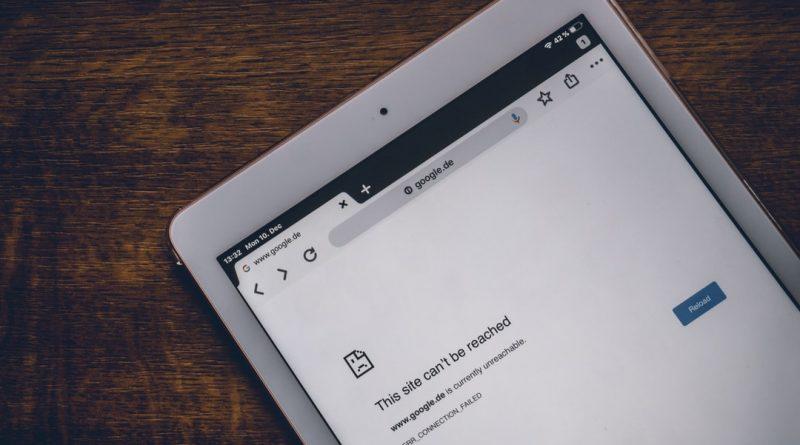 Google annonce une mise à jour urgente pour Chrome